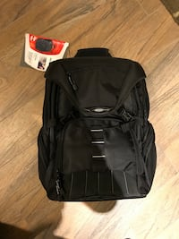 Targus Laptop Backpack - NEW New Westminster, V3L 2V2