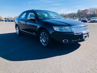 2007 Lincoln MKZ Capitol Heights