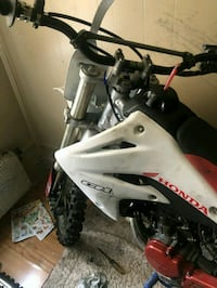 2006 cr85r looking to sell or trade  46 mi