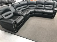 BlAck sectional  2292 mi