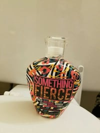 "New ""Something Fierce "" tanning bed lotion  Knoxville"