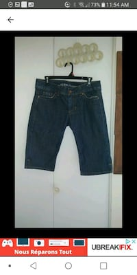 Guess size 29