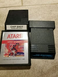 Atari games  West Linn