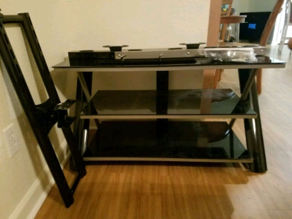 Used 3 In 1 Tv Stand For Sale In Mountain View Letgo