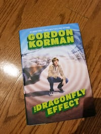 The Dragonfly Effect (hardcover) Toronto, M5J 3B1
