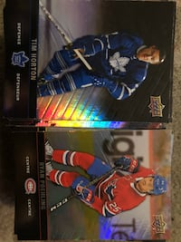 Base Cards Tim Hortons Brampton, L6P 3J7