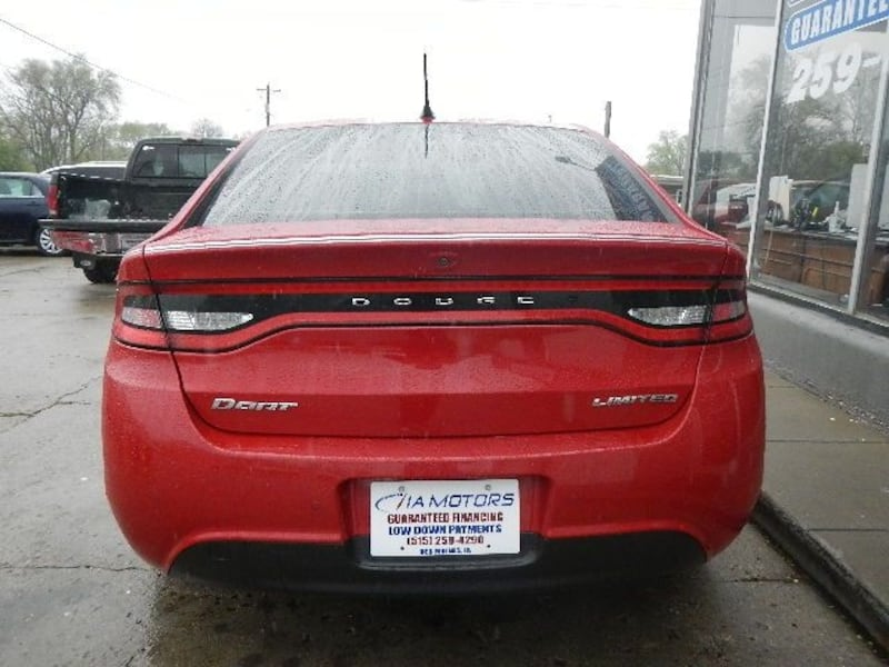 2013 Dodge Dart *FROM $499 DOWN! Limited! SPORTY! f1c46af5-6808-4dc6-bca8-73492115aaf8