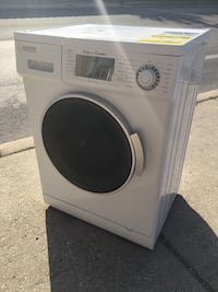 Equator compact washer and dryer combo  San Antonio, 78204