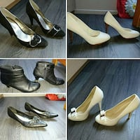 Chaussures Pringy, 77310