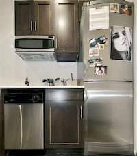 Awesome bright APT For Rent Studio 1BA New York