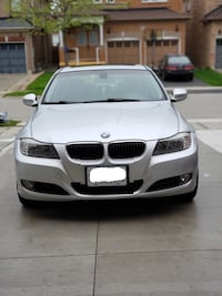 BMW - 3-Series - 2011 Brampton