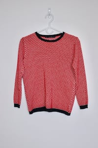 Zara Knit sweate Toronto, M5V 1R7