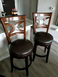 Tall Bar Stools Woodbridge, 22191