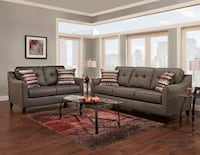 two gray couches Houston, 77095