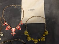 JCrew Necklaces Edmonton, T6R 3J1