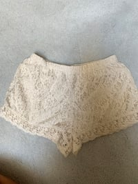 Lace shorts Mississauga, L5M 5E7