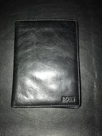 Hugo boss passport wallet Sherwood Park