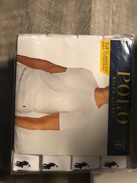 Polo tees size small and medium  Baltimore, 21239