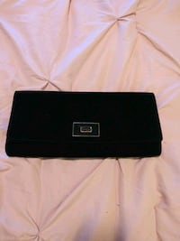 Banana Republic black purse wallet women Gaithersburg, 20886