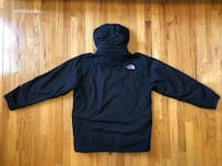 The North Face Condor Triclimate Jacket New York, 11366