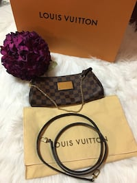 Authentic Louis Vuitton Surrey, V4N