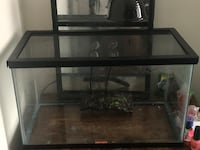 Comes with filter & two different basking areas Baltimore, 21223