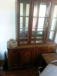 Solid Wood Cabinet  Hamilton Township, 08609