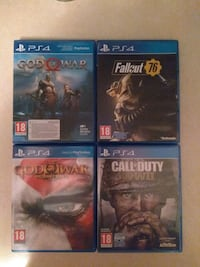 Ps4 games Άνω Λιόσια, 133 41