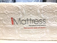 MATTRESS KING iMATTRESS DISPLAY (financing available $50 down