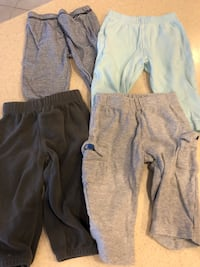 4 pieces clothes baby boy pants Boyds, 20841