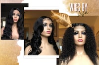 Custom wig maker Philadelphia