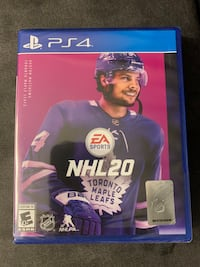 NHL 20 PS4 Bethlehem