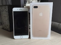 iPhone 7 Plus Gold  Лабинск, 352500