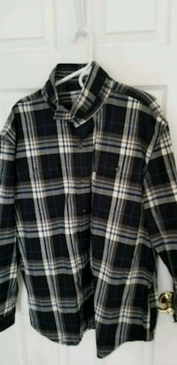 New without tags mens carhartt heavyweight flannel Plainfield, 60544
