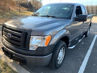 2011 Ford F-150 STX 4x4 SuperCab 145-in Paterson