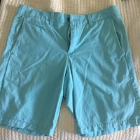 Men's Size 33W Gap Lived-In Shorts Hanford, 93230
