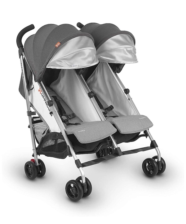 Uppababy G-Link 2 BRAND NEW no box. Warranty included. d848988f-e68d-4489-98d6-825eedc457da