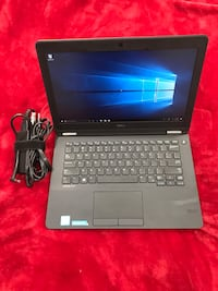 Dell Latitude E7270 13 inch i5 8GB Ram 256 SSD Like New  College Park, 20740