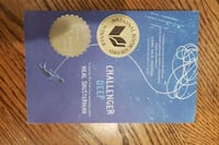 Challenger Deep by Neal Shusterman Washington, 20020
