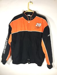 Womens Tony Stewart Nascar Jacket