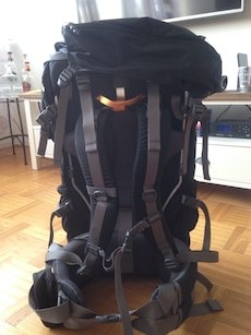 Lundhags backpack