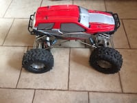 Rc  rock crawler