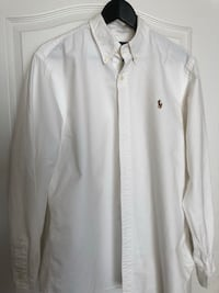 Polo Ralph Lauren Button Up SIZE LARGE Leesburg, 20176