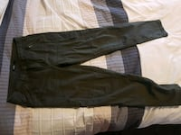 Green pants Burlington, L7L 7H5