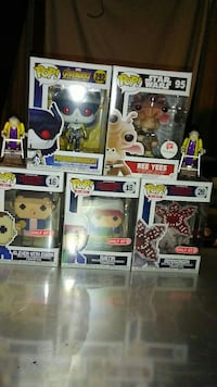 Funko pop only $5 Chicago, 60636