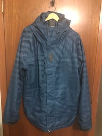 Men's XL winter jacket  Saskatoon, S7L