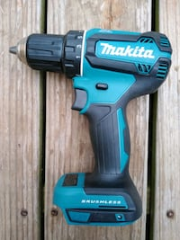 "Brandnew Makita 18V 1/2"" Brushless Drill-Tool only Norman"