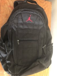 041e565175d4 Used Jordan bookbag for sale in Covington - letgo