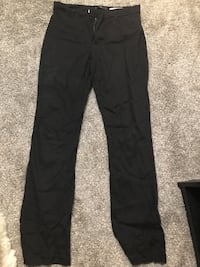Work Pants, Riders By Lee Bootcut, Size 12 Long Columbus