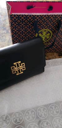 Tory Burch - Britten Chain Wallet/Purse Milton, L9T 7G5